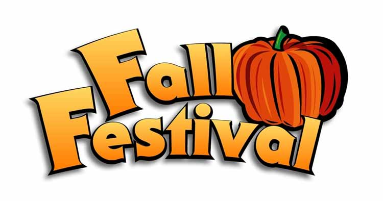 FALL FESTIVAL & CHILI COOKOFF
